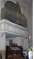 """Terzo appuntamento della Quarta Rassegna organistica """"Per vocem, in strumenta et organum"""" organizzato dall'Ersu di Catania"""