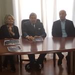 Comunicato Stampa Premio letterario Luigi Pirandello