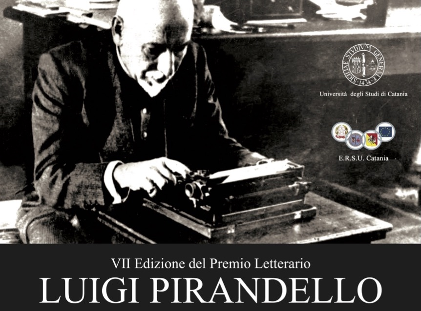 "Premio letterario ""Luigi Pirandello"""