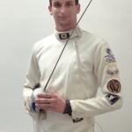 Daniel Fridman parteciperà alla coppa del mondo di scherma