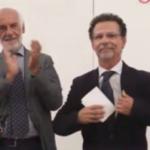 Francesco Priolo eletto rettore