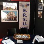 L'ERSU di Catania al Salone dello Studente