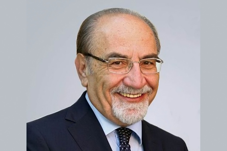 Insediato alla guida dell'ERSU di Catania il prof. Mario Cantarella