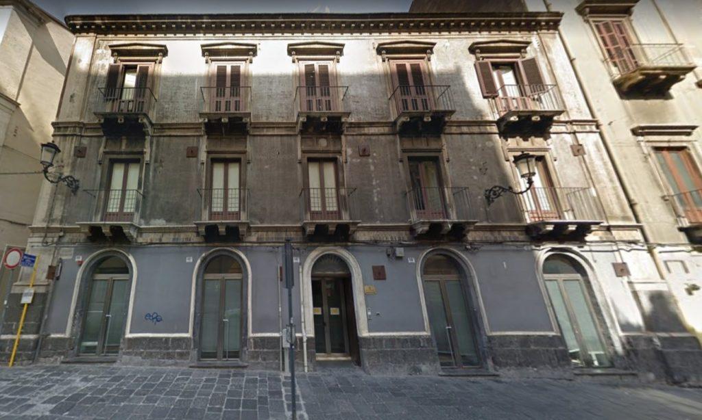 Accordo Ersu-Università di Catania, la residenza Toscano-Scuderi alloggio temporaneo per medici e specializzandi in servizio negli ospedali