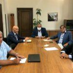 Comunicato stampa ERSU. A Messina, vertice degli enti siciliani per il diritto allo studio universitario a confronto con l'assessore Roberto Lagalla
