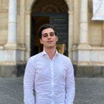 Marco Tucci eletto Consigliere d'Amministrazione dell'ERSU Catania